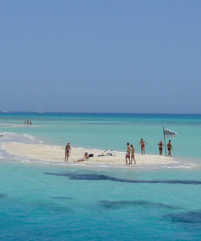 Biała Wyspa