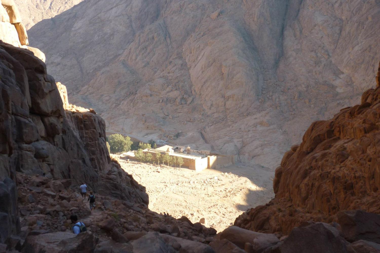 Super safari (Św.Katarzyny+Kanion+Dahab)