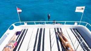VIP statkiem