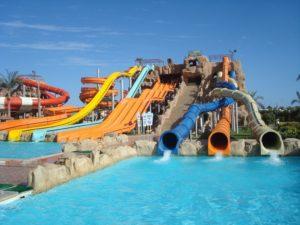 Aqua Park Sharm El Shiekh